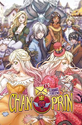 Chan Prin (Rústica) #1