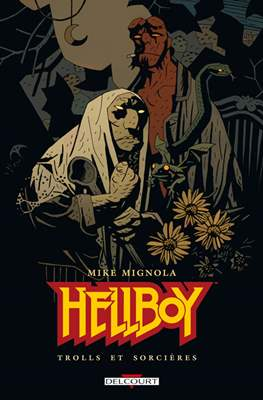 Hellboy (Cartonné) #8