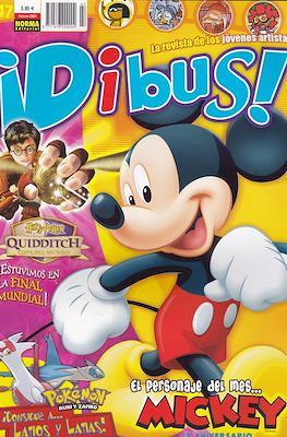 ¡Dibus! (Revista) #47