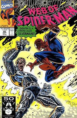 Web of Spider-Man Vol. 1 (1985-1995) (Comic-book) #80