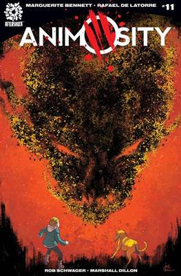 Animosity (Comic Book) #11