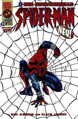 Der sensationelle Spider-Man