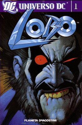 Universo DC: Lobo