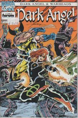Dark Angel & Warheads (1993-1994) #11