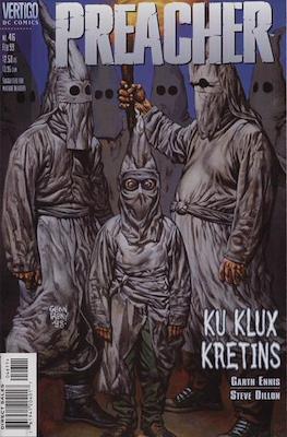 Preacher (Comic Book) #46