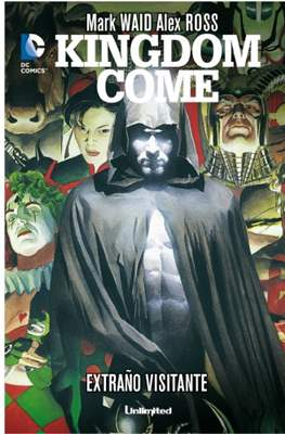 Kingdom Come (Rústica) #1