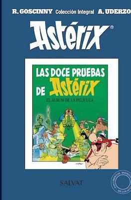 Astérix - Colección Integral (Cartoné, color) #37