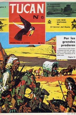 Tucán (Cuaderno (1966)) #6