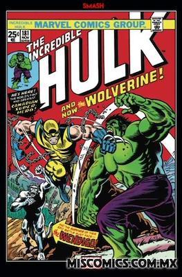 Marvel Clásicos (Grapa) #16