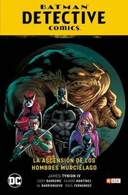 Batman: Detective Comics de James Tynion IV