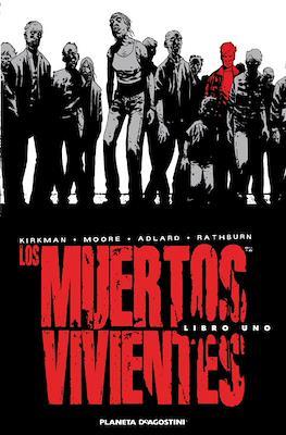 Los Muertos Vivientes (Cartoné 592-632 pp) #1