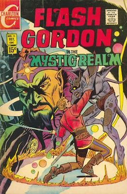 Flash Gordon (Comic-book) #16