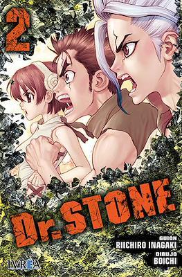 Dr. Stone (Rústica con sobrecubierta) #2