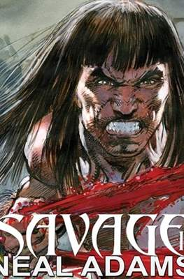 Neal Adams Savage #2