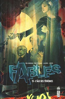 Fables (Broché) #15