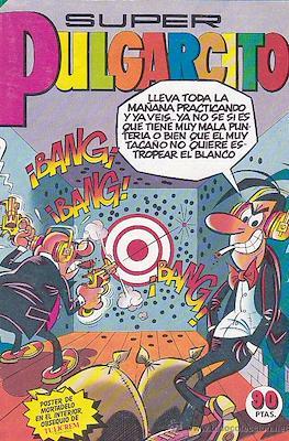 Super Pulgarcito (Grapa, 68 páginas) #147