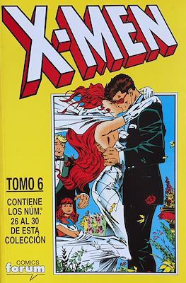 X-Men Vol. 1 (Retapado) #6