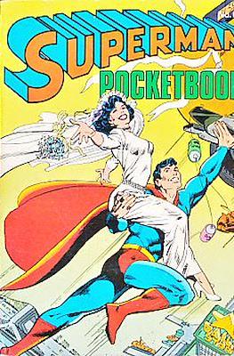 Superman Pocketbook #6