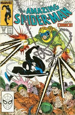 The Amazing Spider-Man Vol. 1 (1963-2007) (Comic-book) #299