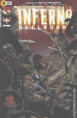 Inferno: Hellbound (2002) (Grapa) #0