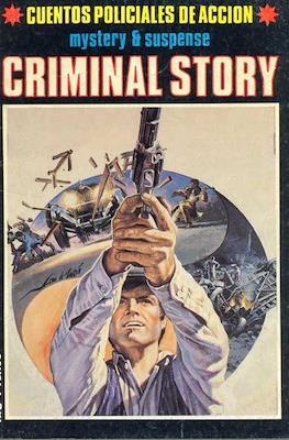 Criminal Story (Grapa. 36 pp) #6
