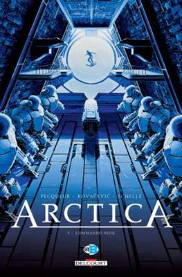 Arctica #9
