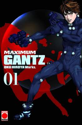 Maximum Gantz