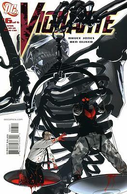 Vigilante (2005) (Comic Book) #6