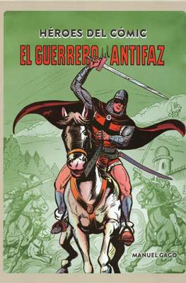 Héroes del Cómic (Cartoné 48-64 pp) #4