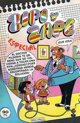 Zipi y Zape Especial / ZipiZape Especial (Grapa 76-100 pp) #92