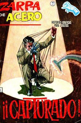Zarpa de acero Vol. 1 (Grapa 68 pp. 1964-1965) #16