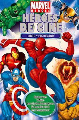 Marvel Heroes: Héroes de Cine