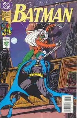 Batman (1987-2002) (Grapa) #239