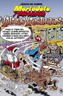 Magos del humor (1987-...) (Cartoné) #201