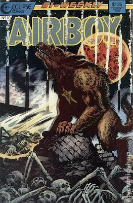 Airboy (1986-1989) #10