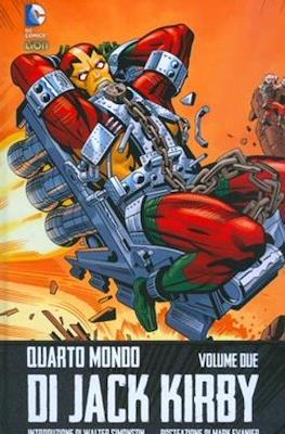 DC Omnibus (Cartonato) #9