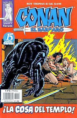 Conan el Bárbaro (1998-2001) (Grapa 24 pp) #18
