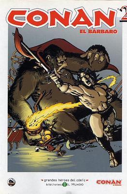 Grandes héroes del cómic (Rústica) #24