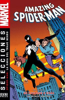 Selecciones Marvel (Rústica) #11