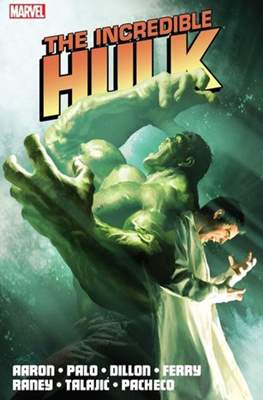 The Incredible Hulk Vol. 3 (2011-2012) (Softcover 176-200 pp) #2