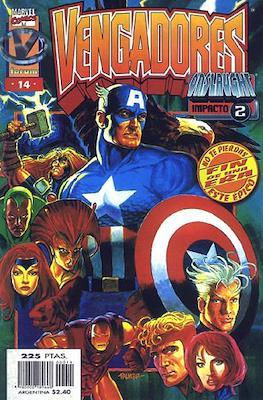 Los Vengadores Vol. 2 (1996-1997) (Grapa 24 pp) #14