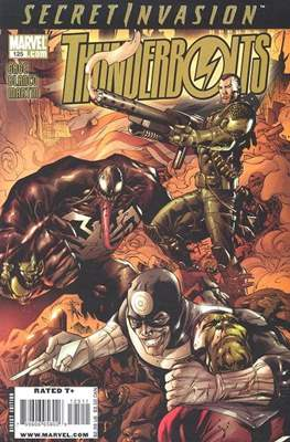 Thunderbolts Vol. 1 / New Thunderbolts Vol. 1 / Dark Avengers Vol. 1 (Comic-Book) #125