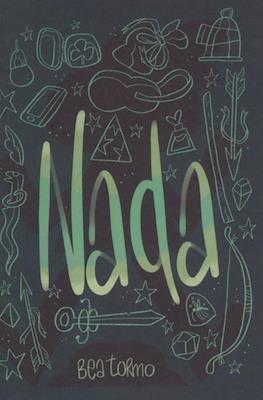 Nada (Grapa 36 pp) #