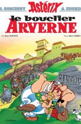 Astérix (Cartonné) #11