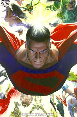 Kingdom Come. Edición Absolute