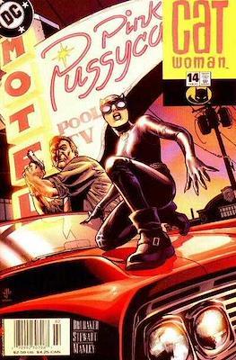 Catwoman Vol. 3 (2002-2008) (Comic Book) #14