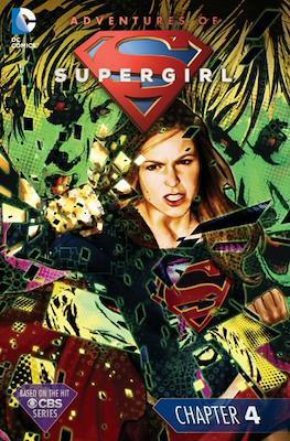 Adventures of Supergirl (Edición Digital Semanal.) #4