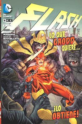 Flash. Nuevo Universo DC (Rústica) #3