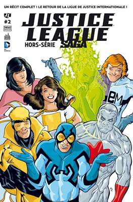 Justice League Saga Hors Série (Broché. 132 pp) #2