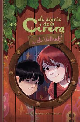 Els diaris de la Cirera i en Valentí (Cartoné) #